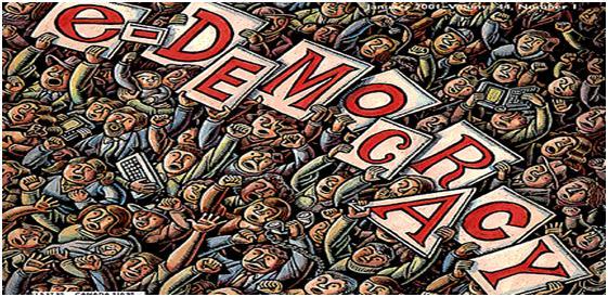 توضيح حول آليات الديمقراطية