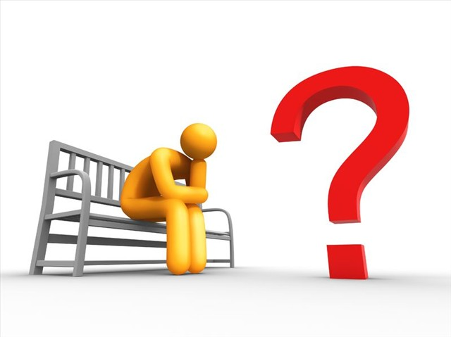 تساؤلات وأطروحات