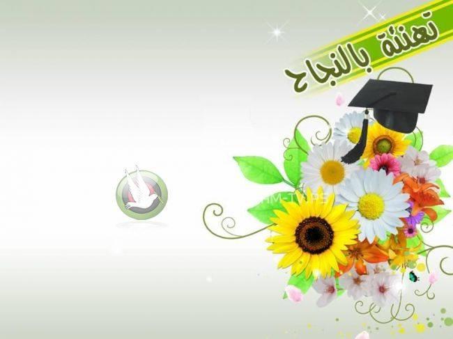 تهنئة لأبناء وبنات مصر المتفوقين في الثانوية العامة