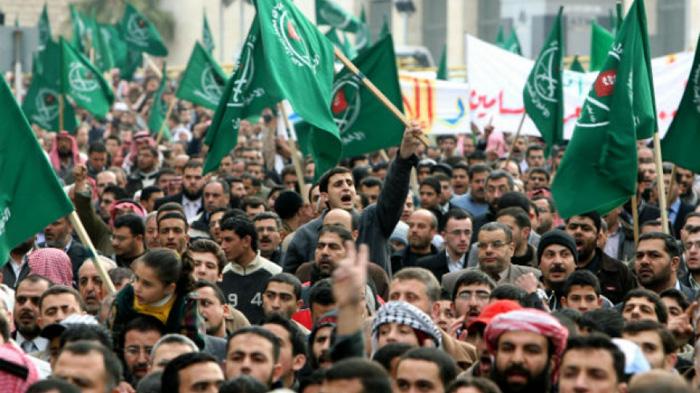 تساؤلات عن الإخوان المسلمون