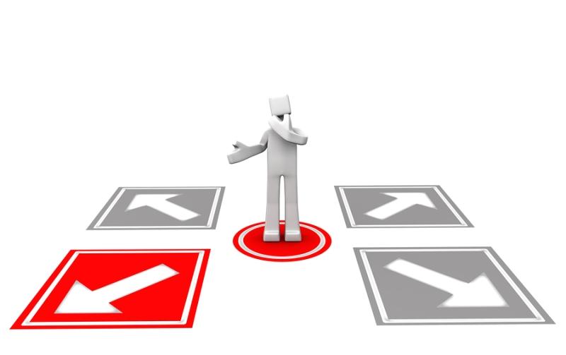 ضوابط صحة القرار