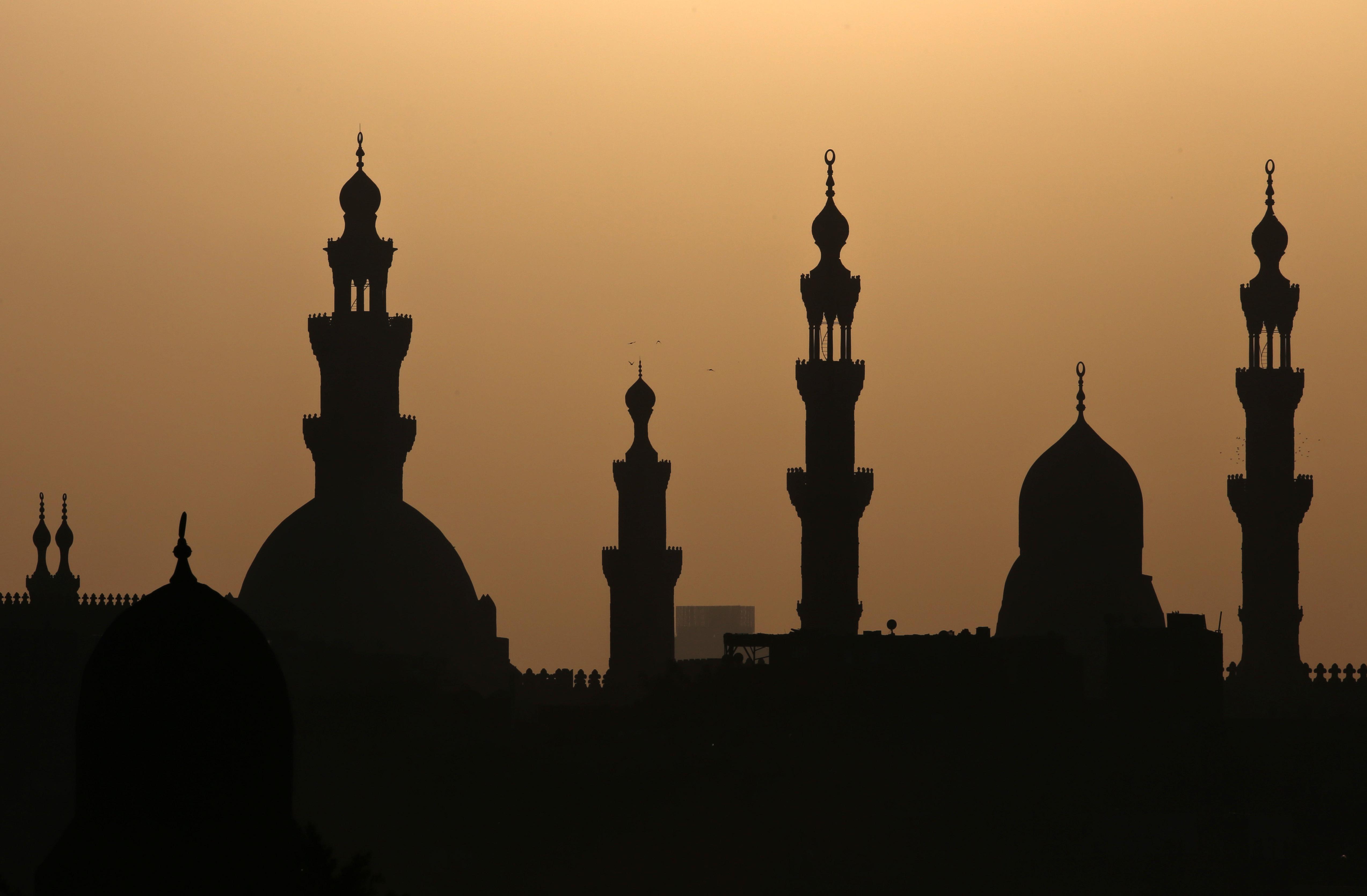 مسارات العمل فى المشروع الإسلامى