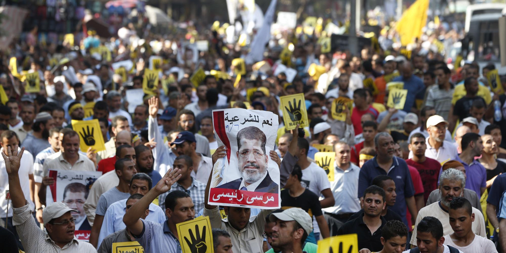 الثبات فى مطالب الثورة ورؤيتها